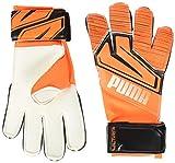PUMA Ultra Grip 3 RC - Guanti da portiere shocking Orange White Black, 9
