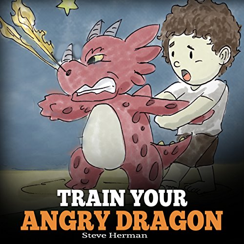 Train Your Angry Dragon cover art