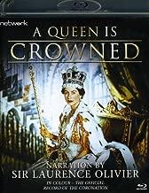 Queen Is Crowned