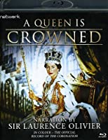 Queen Is Crowned [Blu-ray] [Import]