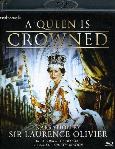Queen Is Crowned. A [Edizione: Regno Unito] [Edizione: Regno Unito]