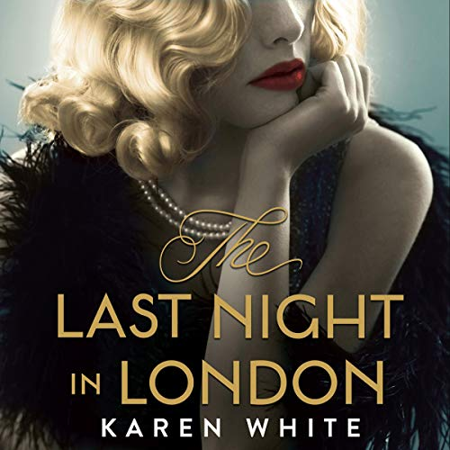 The Last Night in London cover art