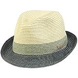 Barts Patrol Hat, Cappello di Feltro Uomo, Multicolore (Blu/Verde), Taglia Unica...