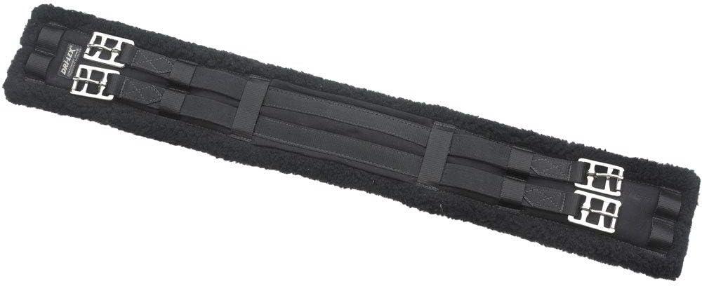 Ovation Dry-Tex Dressage Trust online shop Black Equalizer Girth