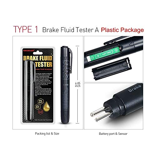 Why Should You Buy MDYHJDHYQ Car Tester Accurate Oil Quality Check Pen Universal Brake Fluid Tester ...