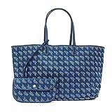 Leather Tote Bag for Women Large Work Bag Handbag Purse Shopping Shoulder Bags Tote