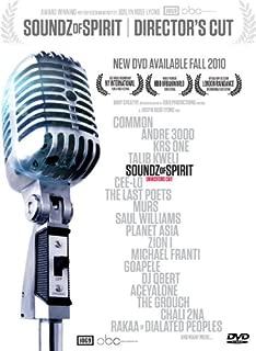 Soundz of Spirit Directors Cut