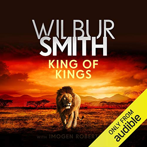 King of Kings                   Written by:                                                                                                                                 Wilbur Smith                               Narrated by:                                                                                                                                 Elliot Chapman                      Length: 12 hrs and 59 mins     Not rated yet     Overall 0.0