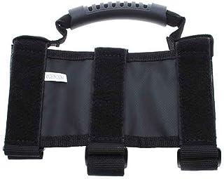 Cdrox Grab Handles Heavy Duty Unlimited Roll Bar Grab Handles for Grab Bar for Off Road Enthusiasts
