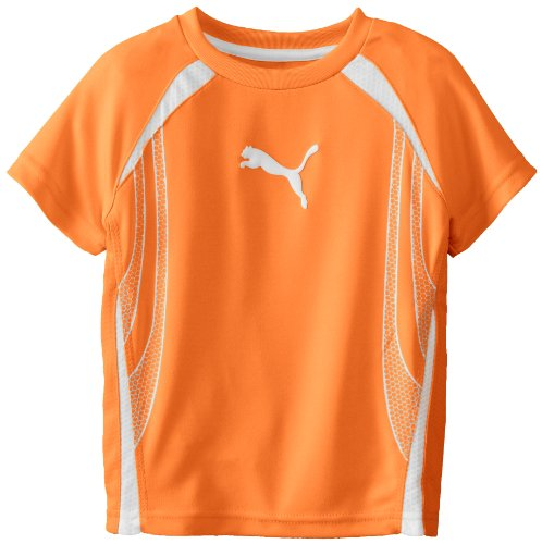PUMA Little Boys' Formstripe T-Shirt