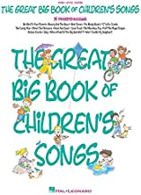 Best the great big book of children's songs songbook Reviews