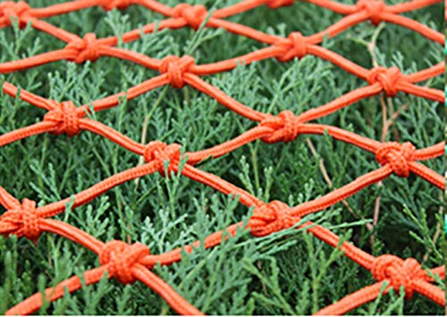 Amazing Deal Wlh Protective Net Rope Net, Children's Pet Safety Net Nylon Net Seine Net, Hand-Woven ...