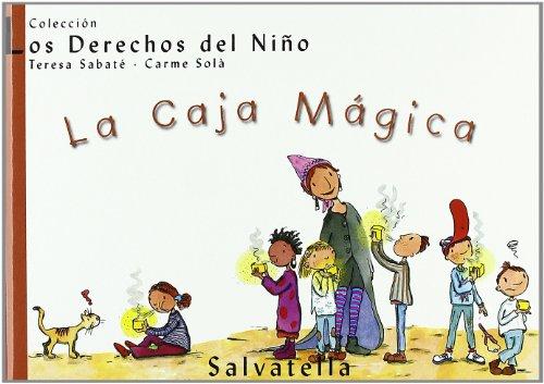La Caja Mágica: Los Derechos del Niño 2