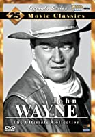 John Wayne: Ultimate Collection [DVD] [Import]