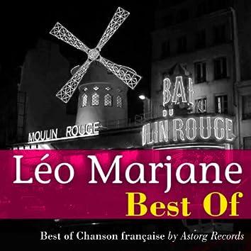 Best of Leo Marjane