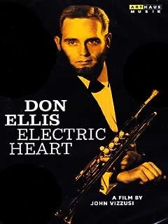 Don Ellis - Electric Heart by Don Ellis