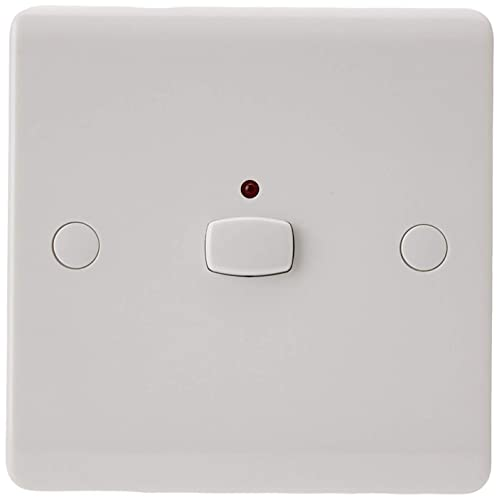 Amazon Certified Alexa compatible light switch - MiHome Gateway required
