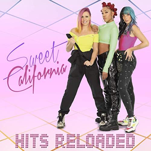 Sweet California - Hits Reloaded (Cd)