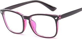 Blauwe Lichtglazen Mannen Computer Bril Gaming Goggles Transparante Eyewear Frame Dames Anti Blue Ray Brillen 9.23 (Frame ...