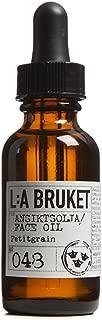 L:A Bruket No.48 Face Oil Petitgrain