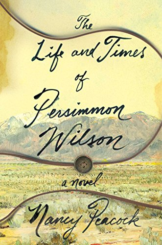 Image of The Life and Times of Persimmon Wilson: A Novel