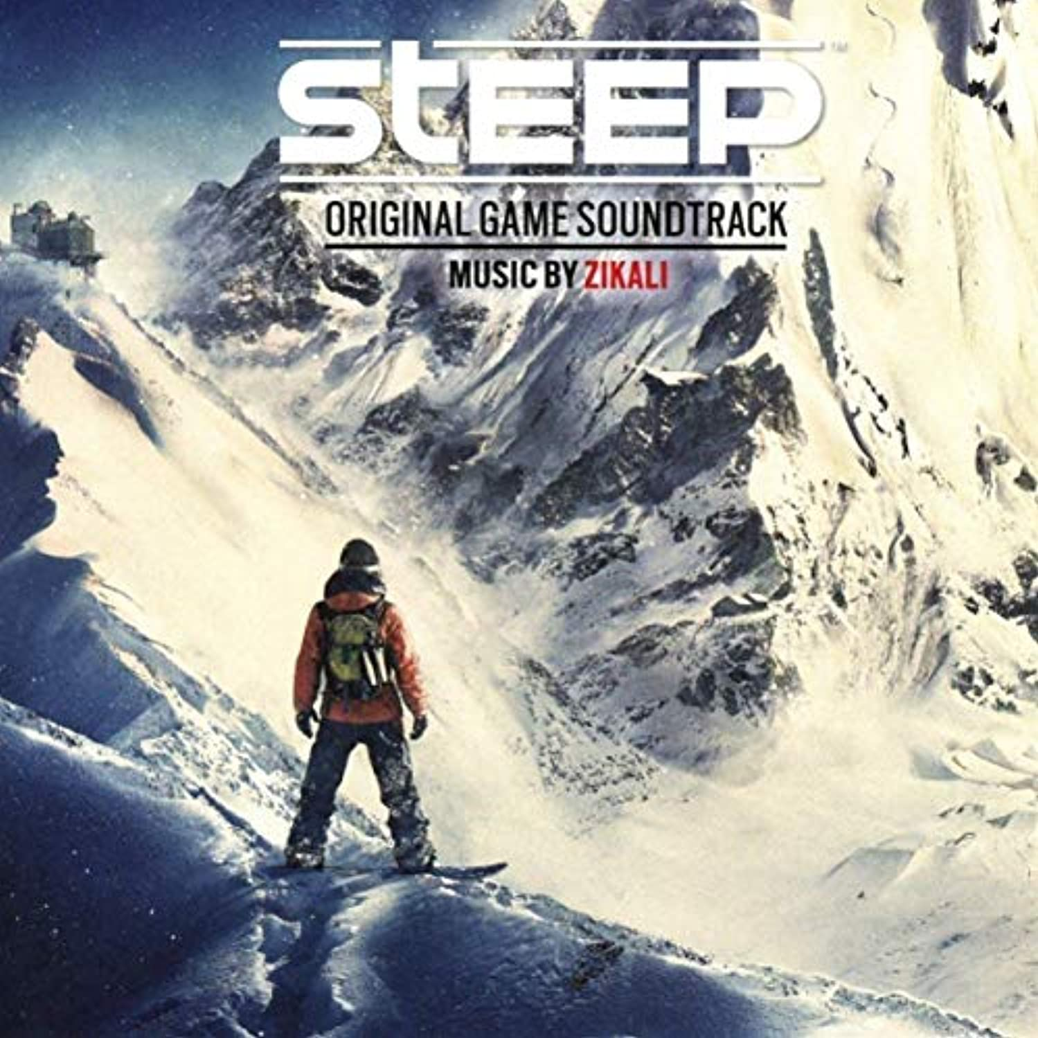 Steep - Original Game Soundtrack