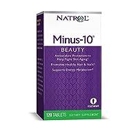 Minus 10 - Cellular Rejuvenation 120