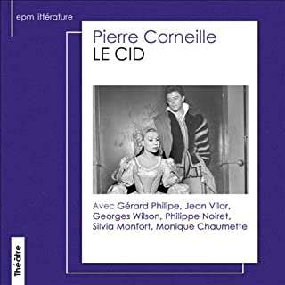 Le Cid cover art