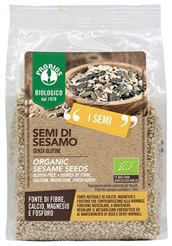 Probios Semi di Sesamo Bio 300 g - Senza Glutine
