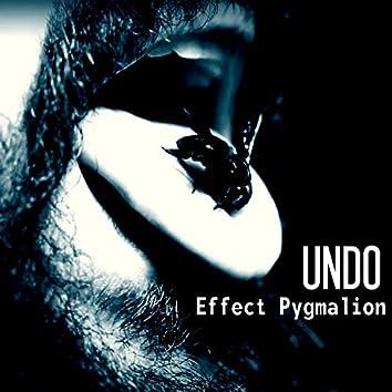 Effect Pygmalion