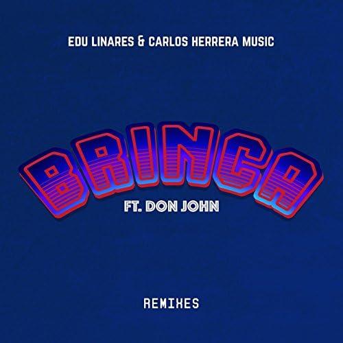 Edu Linares & Carlos Herrera Music
