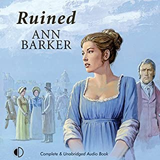 Ruined cover art