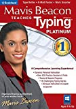 Mavis Beacon Teaches Typing Platinum 20 [PC Download]