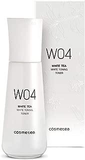 Best white tea toner Reviews