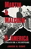 Martin & Malcolm & America: A Dream or a Nightmare (ASM) (English Edition)