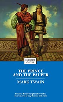 The Prince and the Pauper (Enriched Classics) by [Mark Twain]