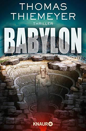 Babylon: Thriller (Hannah Peters, Band 4)