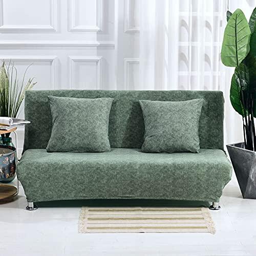 WXQY Funda de sofá con Estampado Floral, Funda de sofá el�