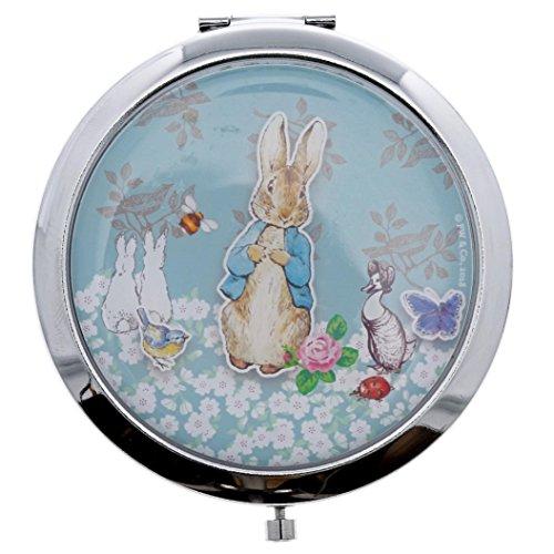 Beatrix Potter Miroir Compact, Multicolore, Taille Unique