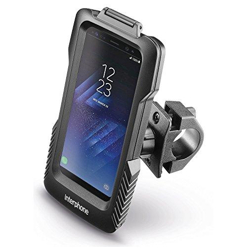 INTERPHONE SMGALAXYS8PLUS Fundas Galaxy S8 Plus para Moto