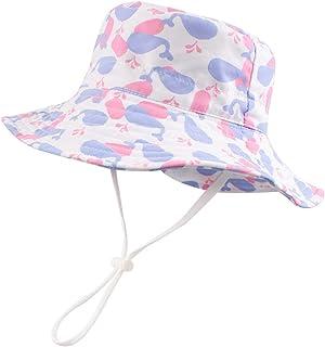Baby Bonnet Baby Girl SunBonnet Chevron Cotton Wide Brim Hat Toddler Hat Baby Sun Hat Infant Kids Summer Hat Beach Hat Newborn Hat