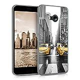 kwmobile Hülle kompatibel mit HTC U11 Life - Handyhülle -