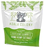 Tasty Treats With Benefits: Our delicious sour hemp gummies are formulated to not only make you feel great, but taste great too. Our packs are multi-flavored to bring your tongue and mind happiness with every bite. Natural Pain Relief: Hemp extract i...