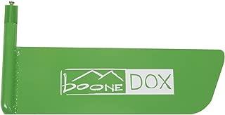 Boonedox Native Propel Rudder Blade Upgrade