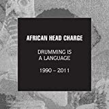 Drumming Is A Language (Box 5 Cd)