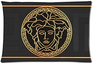 Cuscini Versace.Amazon It Versace Copricuscini E Federe Cuscini Decorativi E