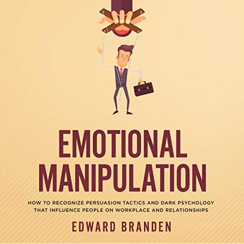 Emotional Manipulation cover art