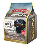 Missing Link Ultimate Hip, Joint & Coat Dog Supplement, 5 LB