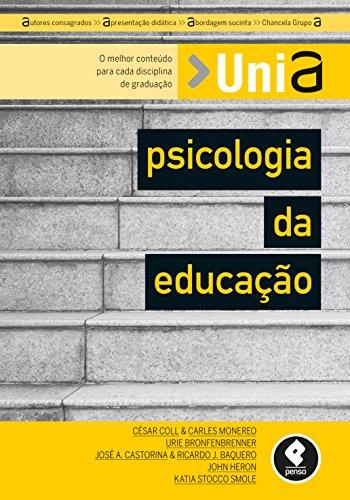 Psicologia da Educação (UniA)