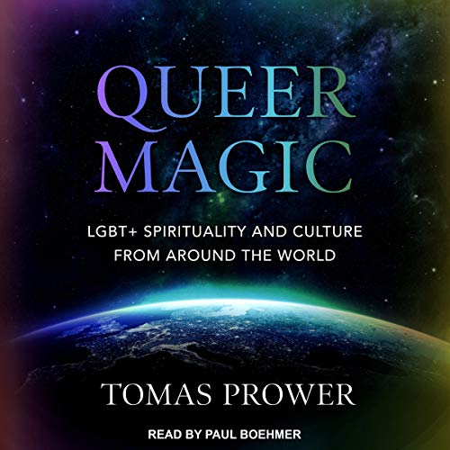 Queer Magic cover art